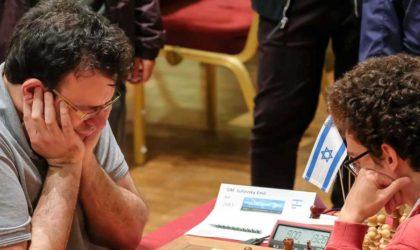Championnat du monde des échecs : Riyad accorde des visas à 7 Israéliens