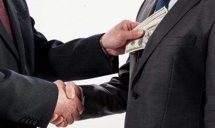 L'ONU dévoile les chiffres de la corruption à travers le monde