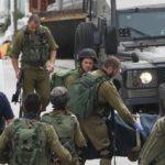 L'armée d'occupation a également mené des raids aériens sur Gaza