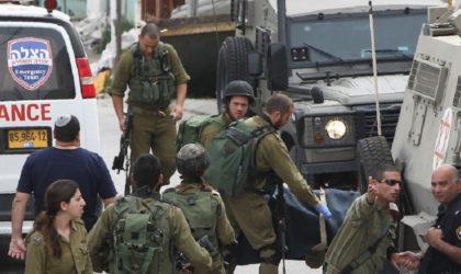 Palestine: plus de 50 Palestiniens blessés par des tirs de soldats d'occupation à Gaza