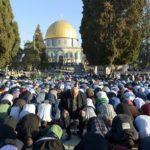 Toute reconnaissance de Jérusalem comme capitale d'Israël est un casus belli pour les dirigeants palestiniens, qui revendiquent El-Qods-Est