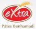 Extra Benhamadi de Gerbior présente à la Foire de la production algérienne