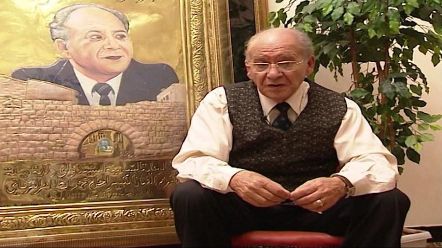 Cette édition correspond avec le premier anniversaire du décès du maître du malouf, El-Hadj Mohamed-Tahar Fergani