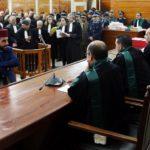 Pour discréditer leur combat, le Makhzen a mis sur le dos des prisonniers sahraouis des meurtres d'agent de l'ordre