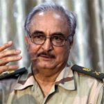 La Libye a sombré dans le chaos après la chute en 2011 de Mouammar Kadhafi