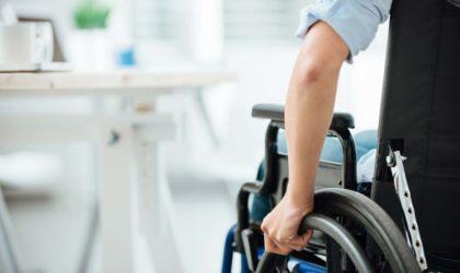 Constantine : plus de 1 700 handicapés moteurs pris en charge par la Cnas en 2017