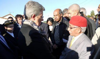 La France rend hommage aux harkis la veille de la visite de Macron à Alger