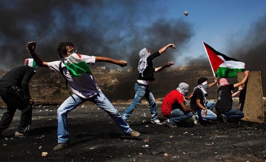 intifadha Etats