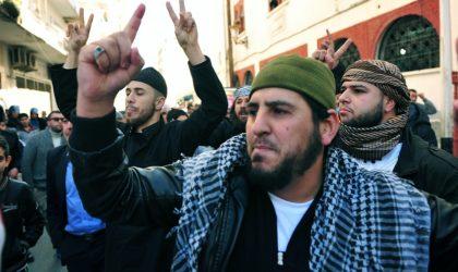Les extrémistes islamistes réoccupent la rue arabe : Trump a eu ce qu'il voulait