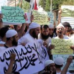 islamistes Orient