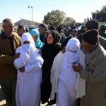 une vague de contestation s'ajoutant au Hirak du Rif qui se poursuit par la contestation des procès iniques de ses leaders