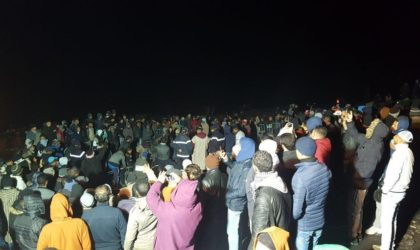 Maroc : les manifestations se propagent jusqu'à la frontière avec l'Algérie