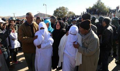Poursuite des protestations au Maroc pour dénoncer les conditions de vie difficiles