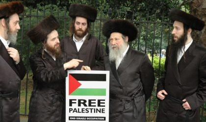 Contribution – La disparition d'Israël est inscrite dans le mouvement de l'histoire