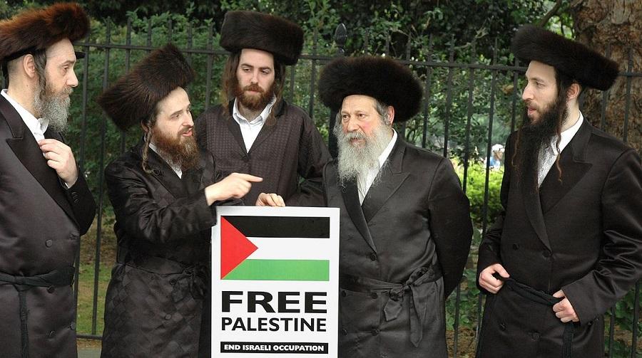 juifs histoire