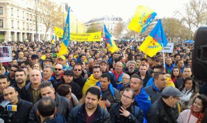 Réponse à mes contradicteurs m'accusant d'anti-Kabyle et d'antisémite