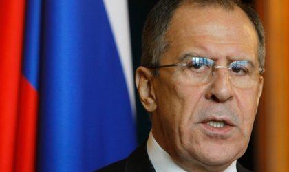 Crise libyenne: la Russie rassure le GNA