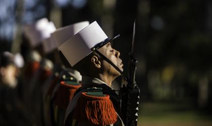 Les Emirats recrutent des mercenaires en France parmi les fils de harkis