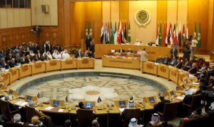 Palestine: Messahel prend part au Caire à une réunion du Comité de l'initiative arabe de paix