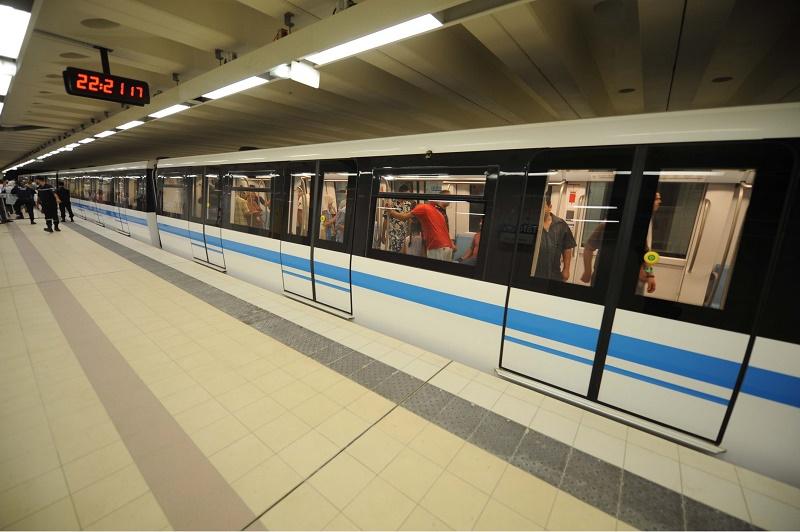 Les autorités veulent faire de la station de la place des Martyrs une station-musée