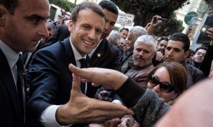 Contribution – Quelle page voulez-vous donc tourner, Monsieur Macron ?
