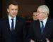 Macron effectuera une visite d'Etat de trois jours en Algérie le 3 février 2018