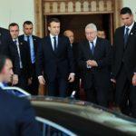 La presse française a abondamment et diversement commenté la visite de Macron en Algérie