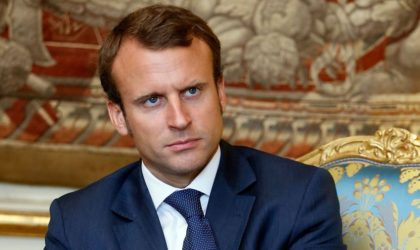 Ce que l'Algérie attend de la prochaine visite du président français