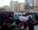 Tamazight : l'escalade