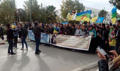 Polémique sur tamazight : Louiza Hanoune répond à ses détracteurs