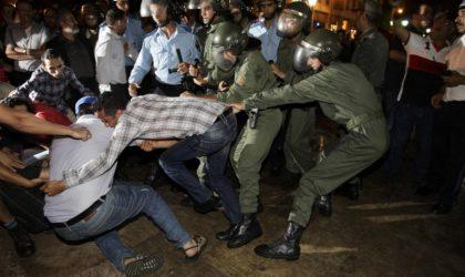Contestations au Maroc : la police de Mohammed VI torture aussi les enfants