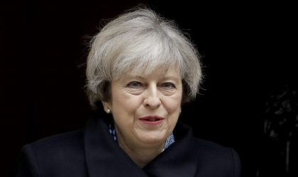Un plan visant à assassiner la Première ministre britannique déjoué in extremis