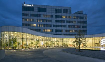 Grandes tendances Ericsson pour 2018 : la technologie se rapproche de l'humain