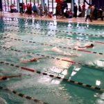 Le Championnat national interclubs de natation en petit bassin, garçons et filles, se déroule les 15-16 décembre à la piscine Baha-M'hamed de Bab Ezzouar