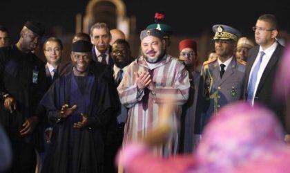 Pourquoi les pays de l'Afrique de l'Ouest se méfient du régime de Rabat