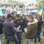 Kabylie grèves