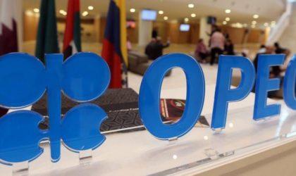 Pétrole: l'Opep anticipe un marché équilibré d'ici à la fin 2018