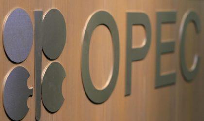 Opep: l'accord sur le pétrole prolongé jusqu'à fin 2018