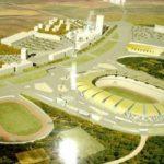 Le nouveau stade d'Oran vient de bénéficier d'une assiette de terrain supplémentaire de 25 hectares où sera implanté le parking