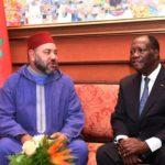 Maroc cedeao