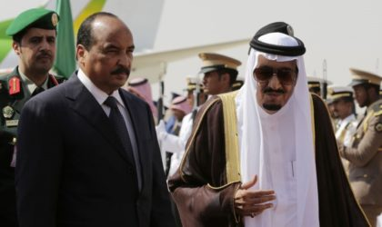 Un ex-ministre mauritanien à Salmane : «Nous ne sommes pas vos bonniches!»