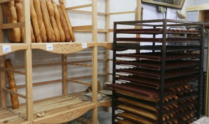 Bouira : une quarantaine de boulangers poursuivis en justice pour avoir augmenté le prix du pain