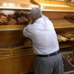 pain boulangers