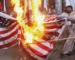 Les Pakistanais protestent en brûlant les drapeaux américain et israélien