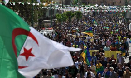 Tamazight: élément fondateur et fédérateur de la nationque tous les Algériens doivent protéger