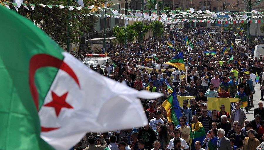 Kabylie solidarité