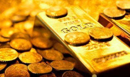 L'or se reprend un peu alors que le palladium poursuit son ascension