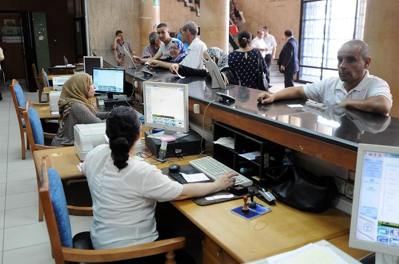 Algerie Poste Le Changement D Adresse Des Titulaires De Comptes