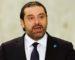 Liban : Saad Hariri revient définitivement sur sa démission