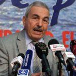 M. Belaïd s'est vu décerner le prix de l'Organisation arabe pour l'éducation, la culture et les sciences (Alesco)